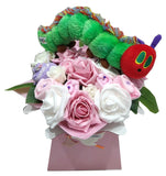 Baby Bouquet - Pink - The Very Hungry Caterpillar