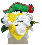 Baby Bouquet - White - The Very Hungry Caterpillar