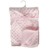 Nappy Cake - Pink - Baby's First Christmas