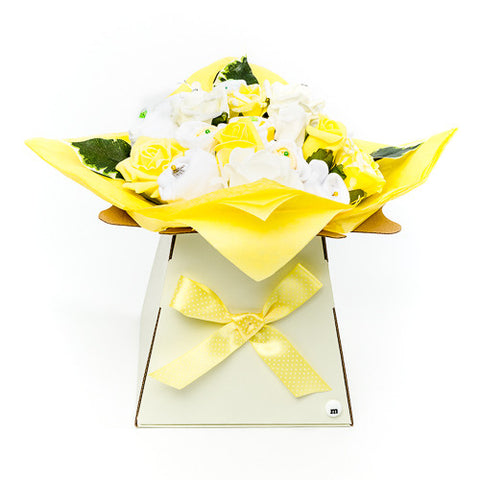 Baby Bouquet - Yellow