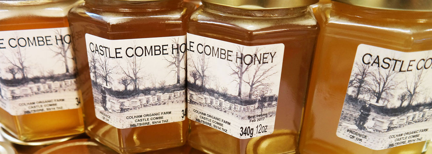 Why we're buzzing about our raw honey