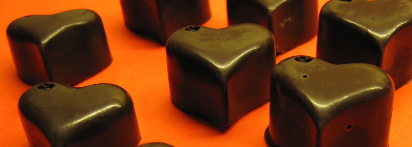 Raw Chocolate Love - Part 1 - Magnesium