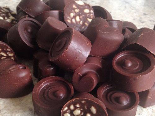 Nicki's Raw Chocolates