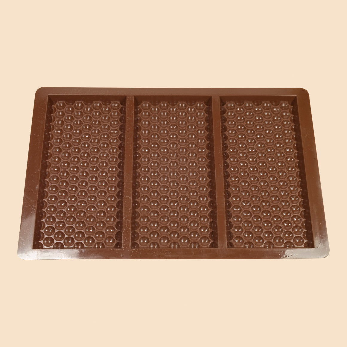Silicone & Polycarbonate Chocolate Making Moulds   Elements