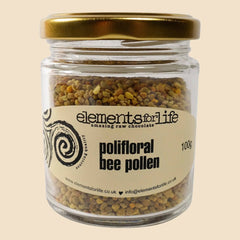 elements for life bee pollen
