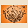 £50 raw chocolate gift card