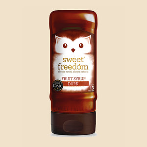 sweet freedom natural sweetener