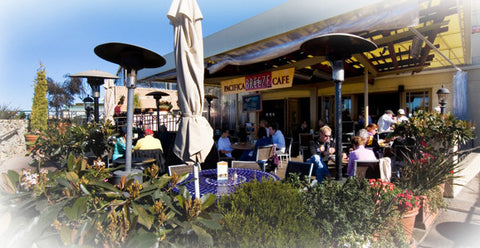 Pacifica Breeze Cafe $50 Gift Card