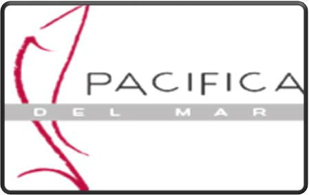 Pacifica Del Mar $50 Gift Card