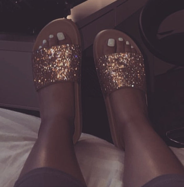 CR Bling Slides