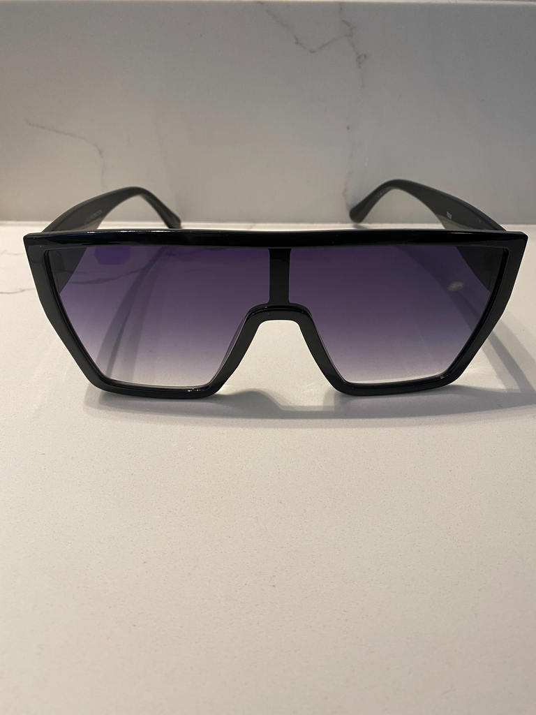 Black Out Boss Shades