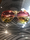 Aviator Bee Shades