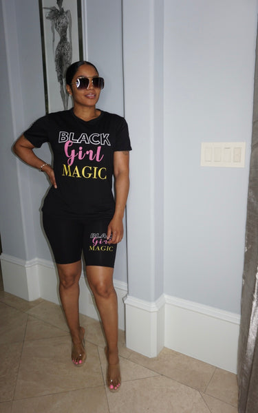 Black Girl Magic Set 2