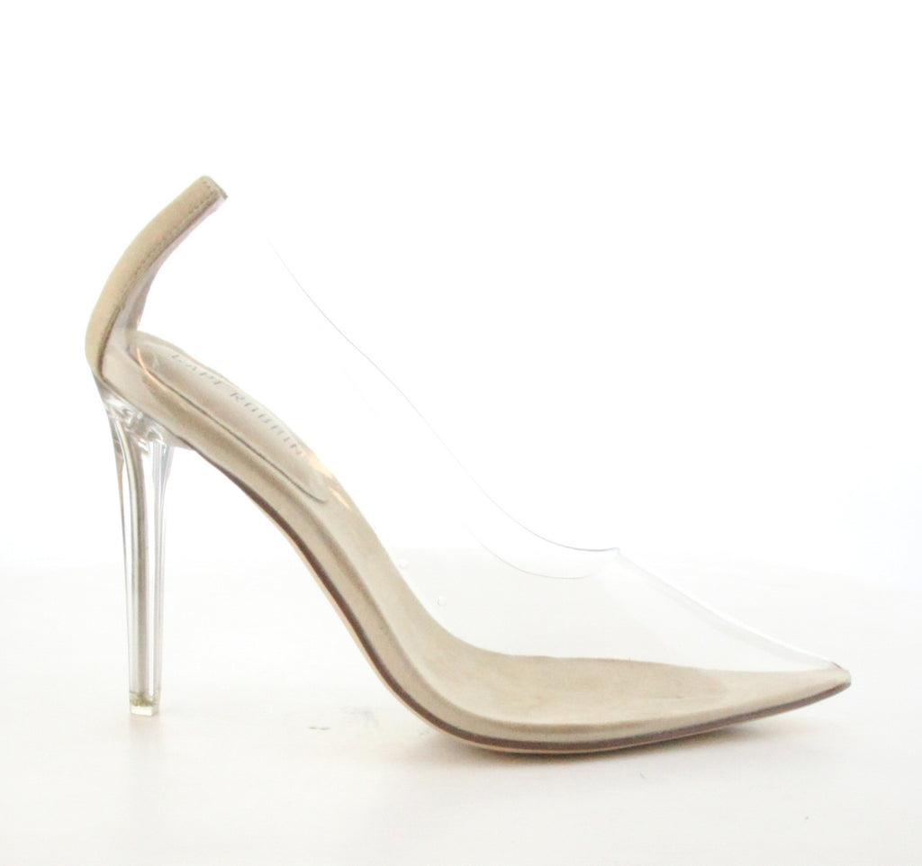 CR Clear Pumps