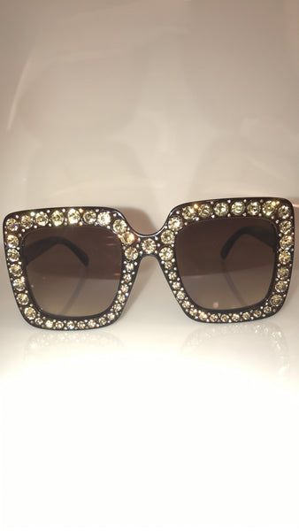 Big Bling Shades