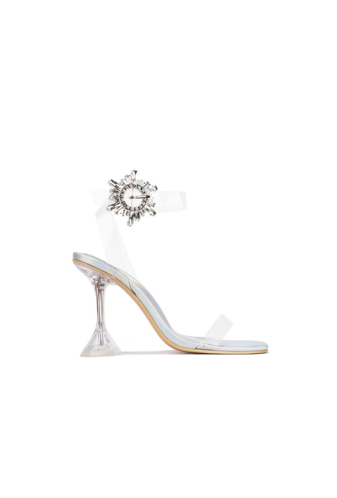 CR Side Broach Heels