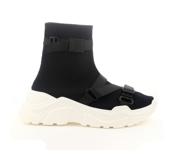 CR Strap Me Sock Sneakers