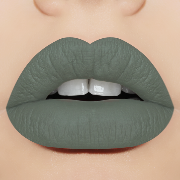 Olive It Up Magic Matte Lipgloss