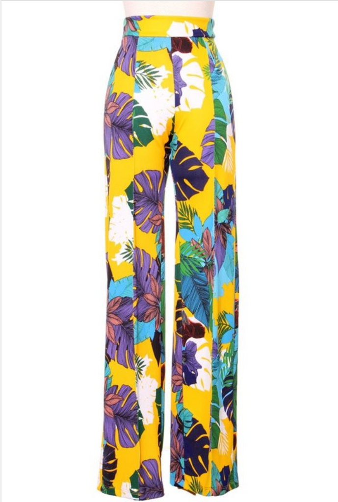 My Tropical Pants