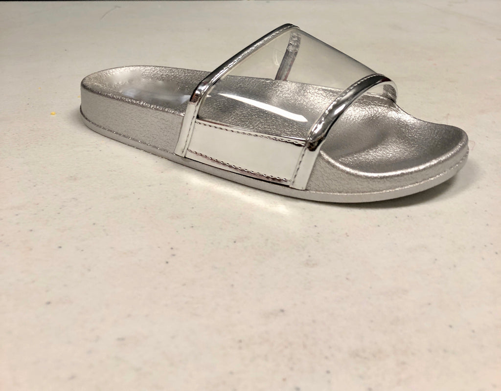 CR Clear Top Slides