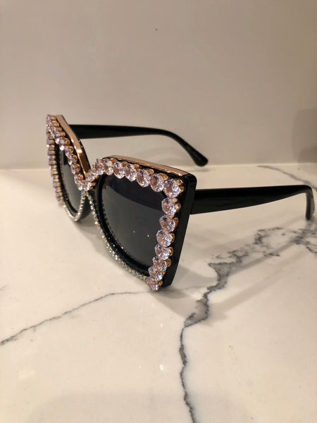 Blinging All Day Long Shades