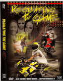 Regulating The Game - DVD