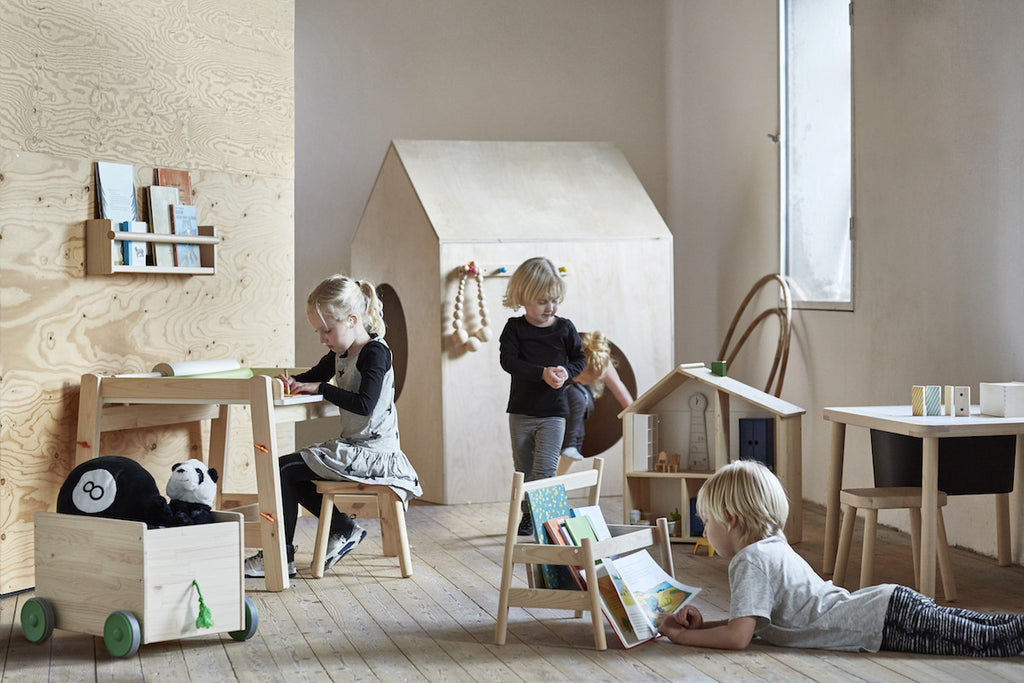 Ikea's new kids collection ticks all our boxes.