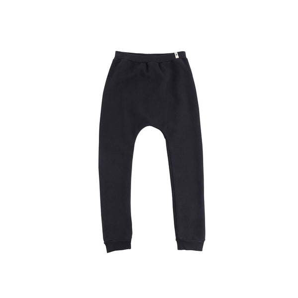 Baggy Leggings Vintage Black (sale) - eenymeeny kids