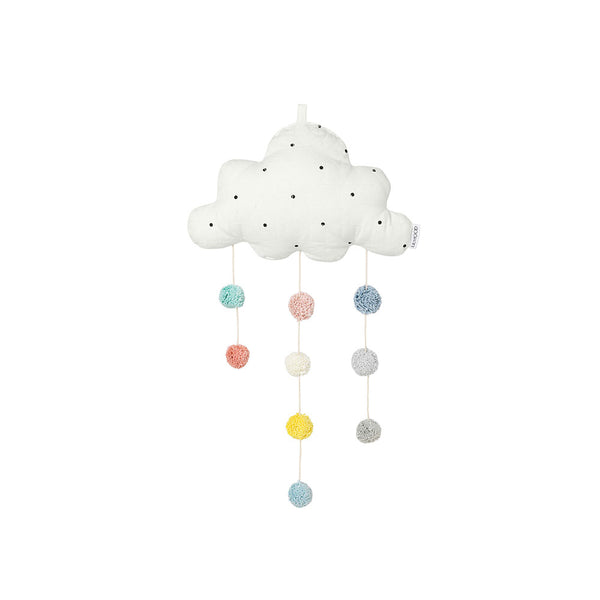 Clara cloud mobile large - Classic dot - eenymeeny kids