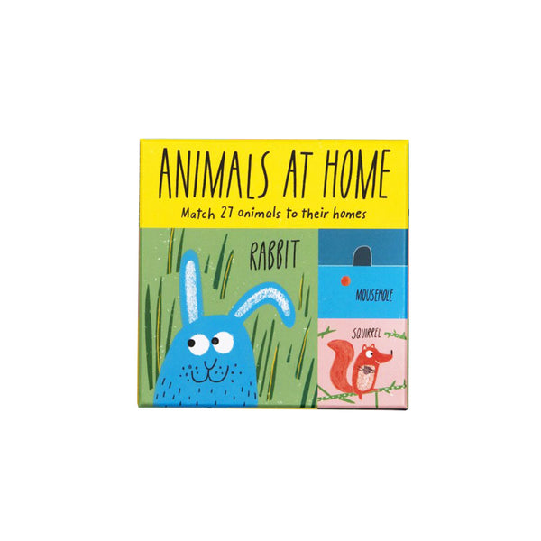 Animals at Home - eenymeeny kids