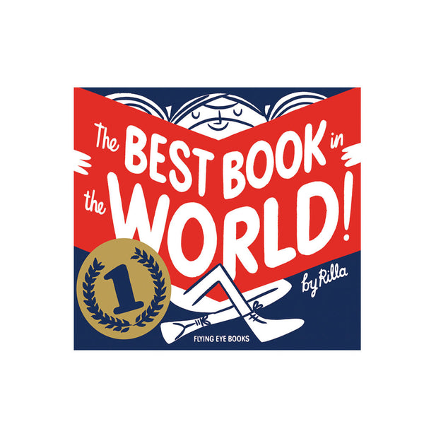 The Best Book in the World - eenymeenyfinal