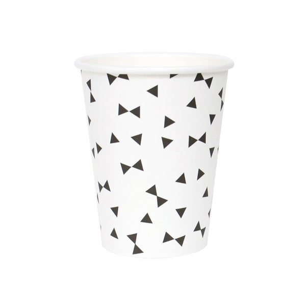 Pack of 8 paper cups - eenymeenyfinal
