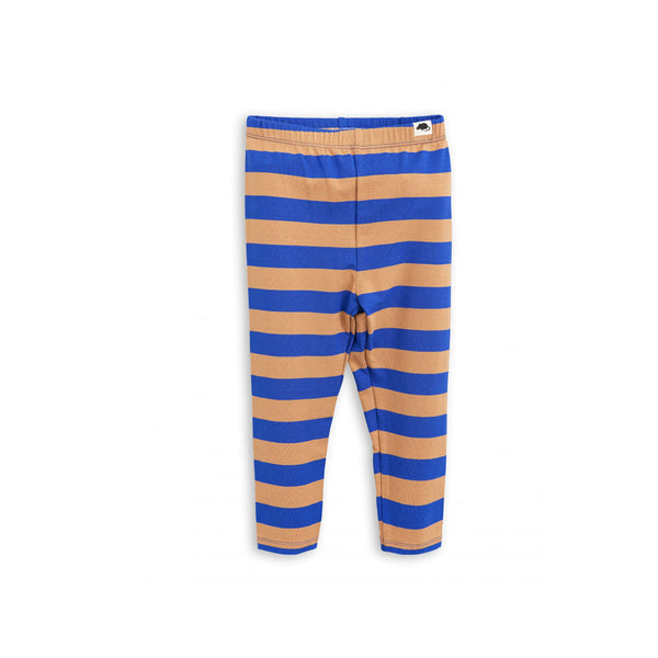 Blockstripe Legging (sale) - eenymeeny kids
