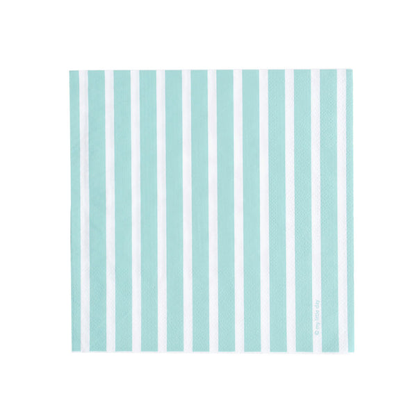 Set of 20 paper napkins - eenymeenyfinal