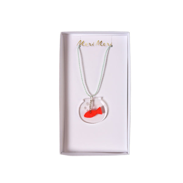 Fish bowl necklace - eenymeenyfinal