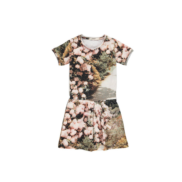 Popupshop Martha Flower dress