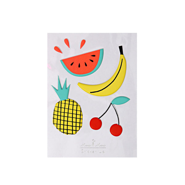 Fruit stickers - eenymeenyfinal