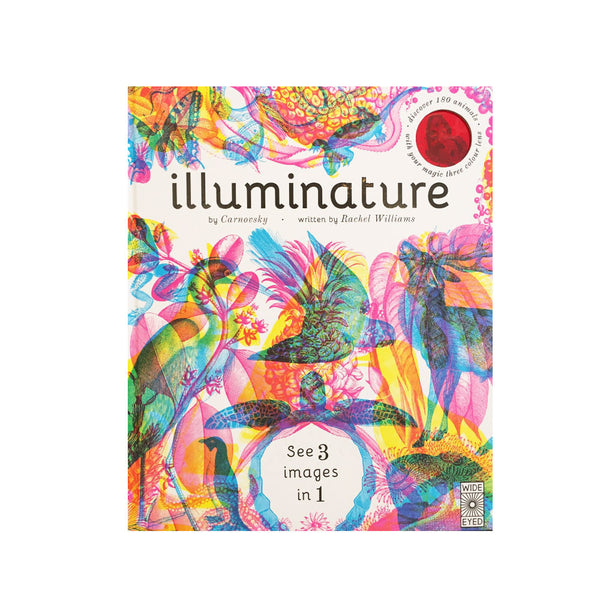Illuminature - eenymeenyfinal