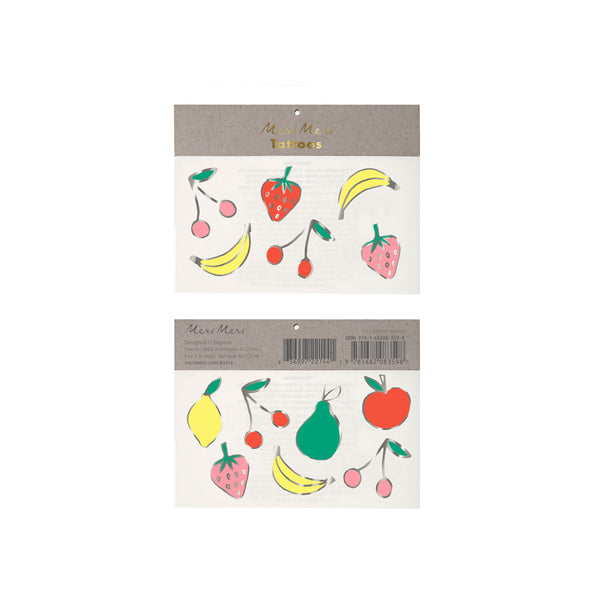 Fruity Tattoos - eenymeenyfinal