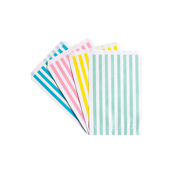 Pack of 10 Paper Party Bags