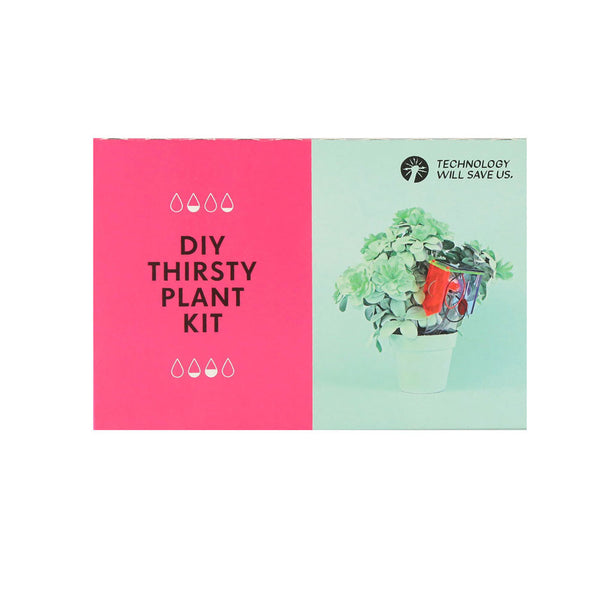 DIY Thirsty Plant kit (sale) - eenymeeny kids