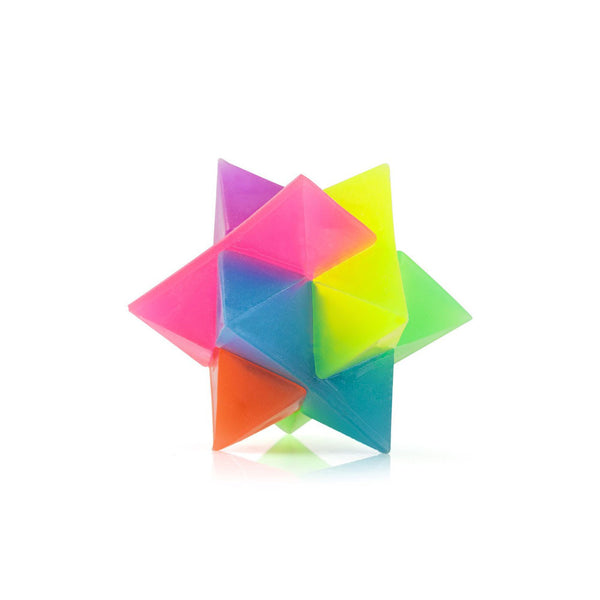 flashing prism ball
