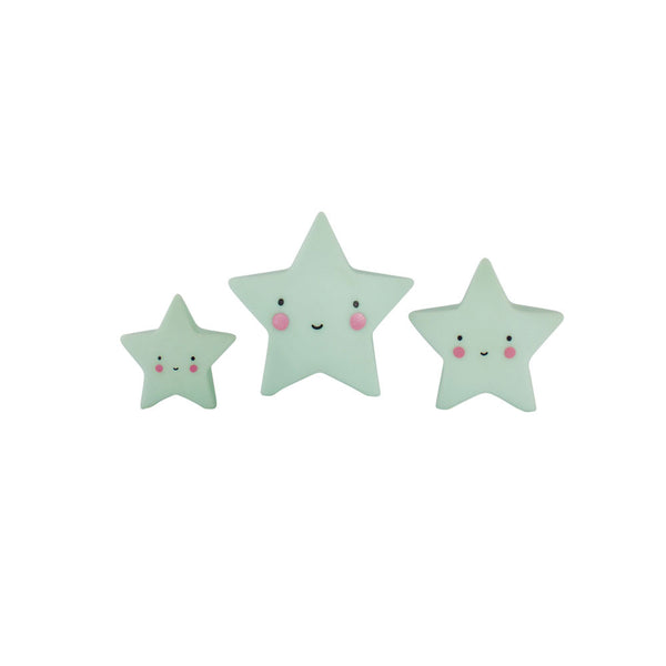 Minis - Star figurines (sale) - eenymeeny kids