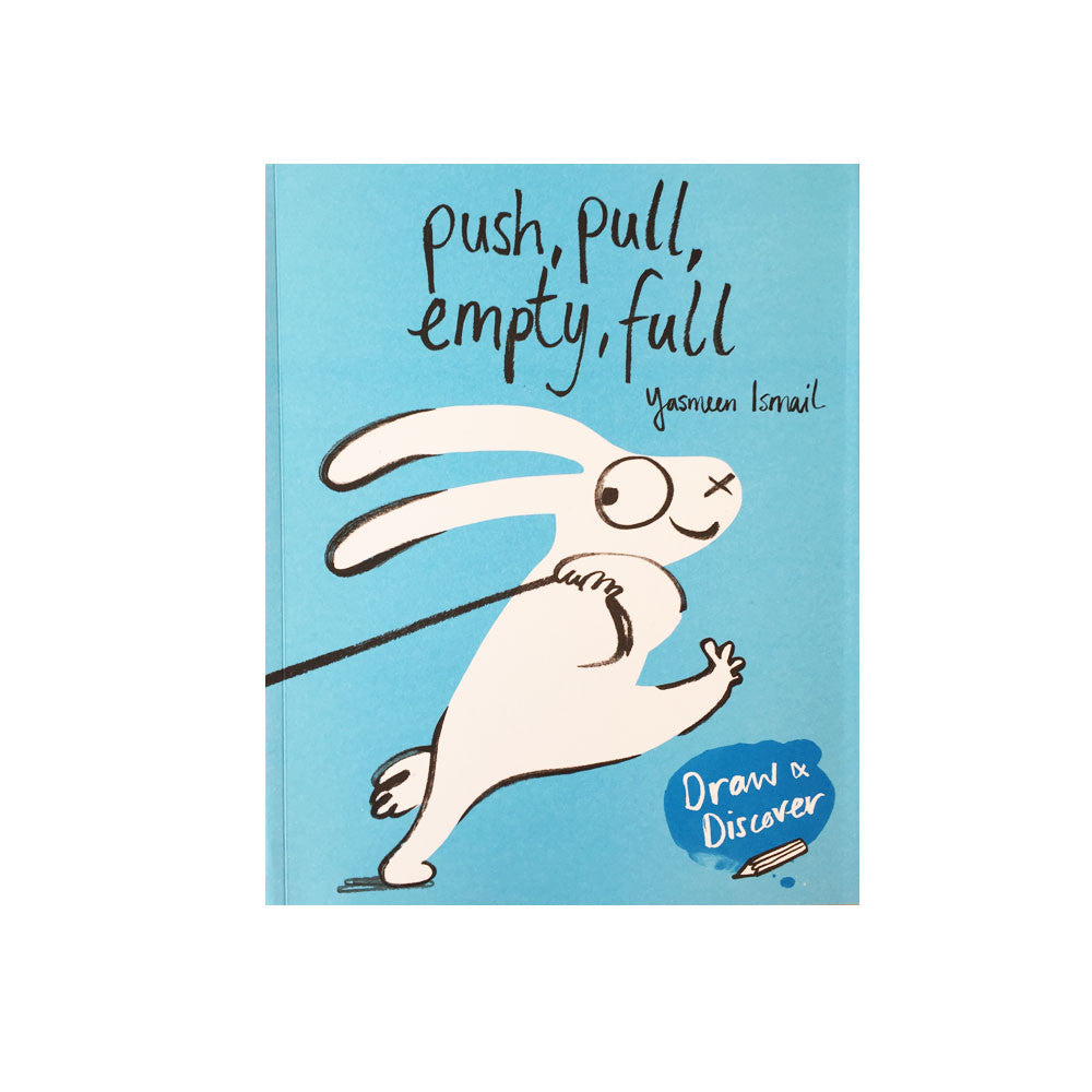 Push, pull, empty, full