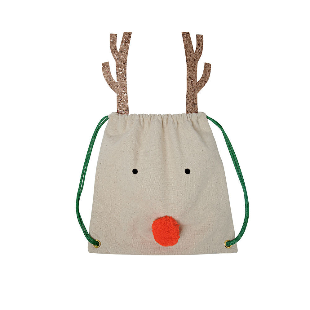 Reindeer Backpack (sale) - eenymeenyfinal - 1
