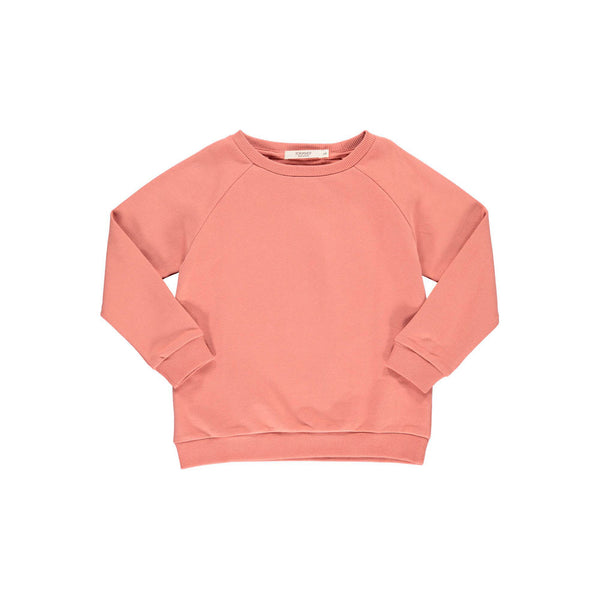Popupshop faded rose sweat