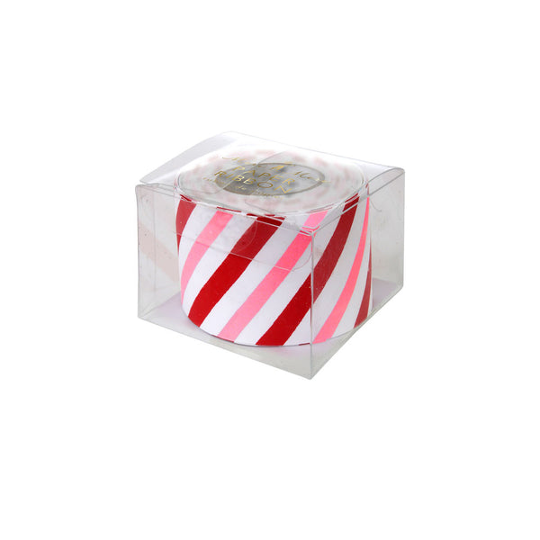 Candy Stripe Paper ribbon - eenymeenyfinal