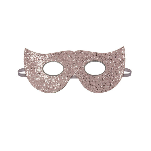 Superhero Mask- Pink - eenymeeny kids