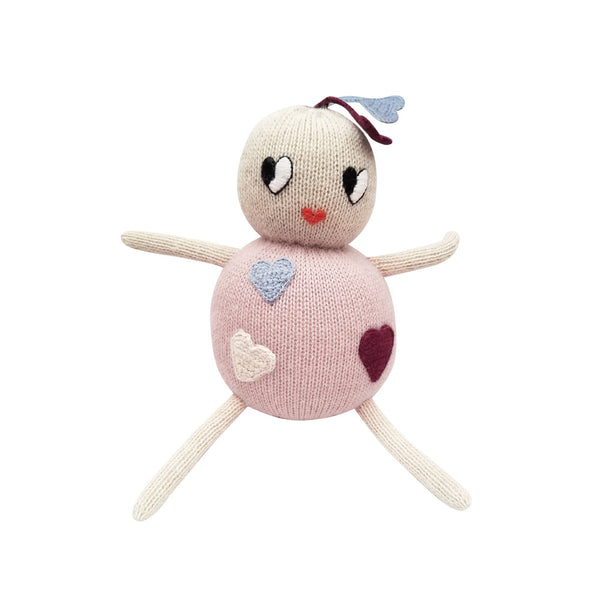 Sweetheart Rose Doll - eenymeeny kids