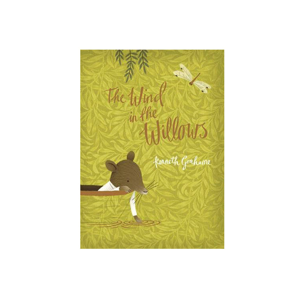 Wind in the Willows (V & A collectors edition)